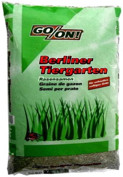 """1Kg GO/ON Rasensamen """"Berliner Tiergarten"""""""