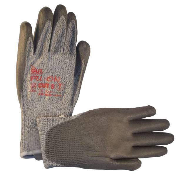 GUT schnittresistente Handschuh Level 5